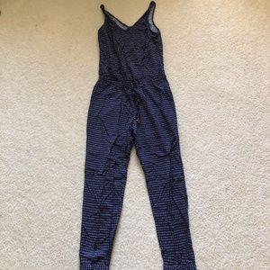 Jumpsuit - Size XS